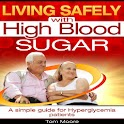 Living w High Blood Sugar logo