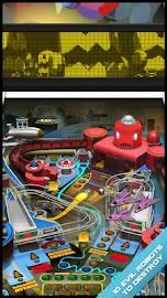 Revenge of the Rob-O-Bot Screenshot 5