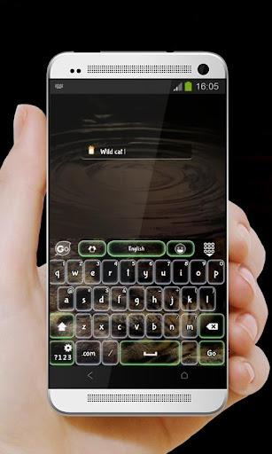 【免費個人化App】青布馬 GO Keyboard-APP點子
