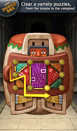 Open Puzzle Box 1.0.4 screenshot 38529