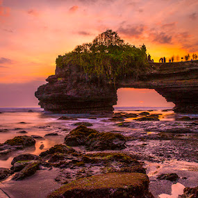 by Zaenal Arifin - Landscapes Beaches