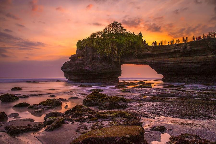 by Zaenal Arifin - Landscapes Beaches