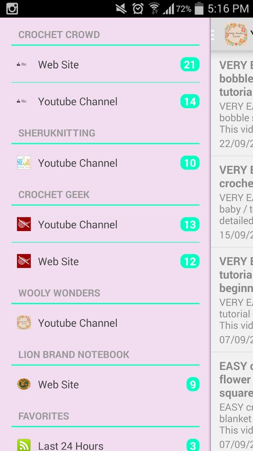 Crochet Land - Android Apps on Google Play