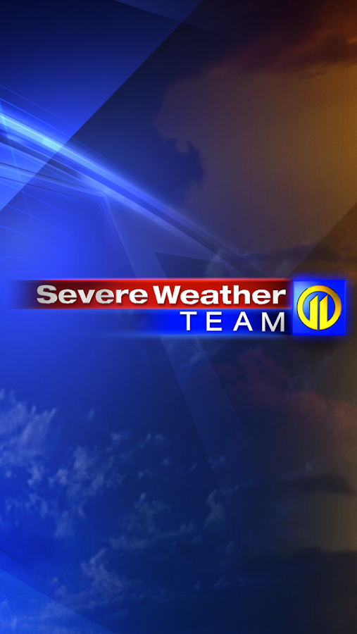 WPXI Severe Weather Team 11 - screenshot