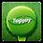 Topjoy Napi kupak logo