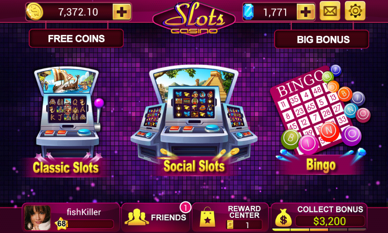 Slots Casino Party™ - screenshot
