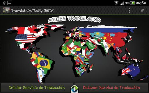 Translate On The Go