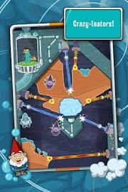 Where's My Perry? Screenshot 13