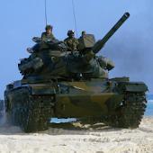 M60 Patton Tank FREE