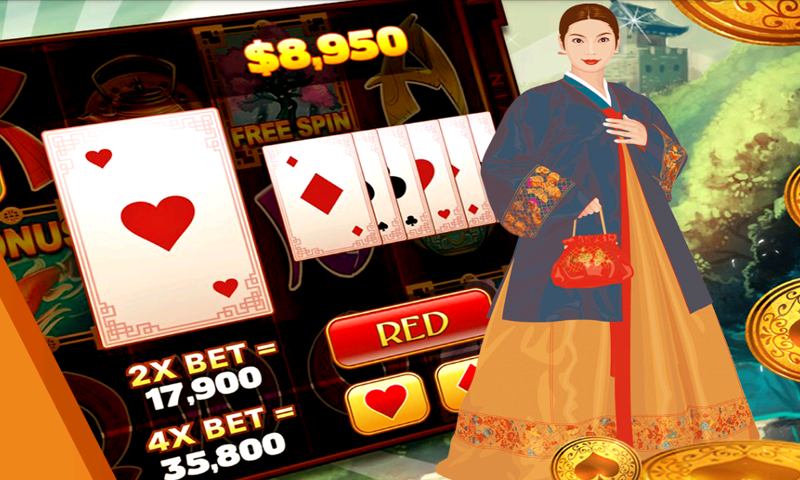 Free Slots Online For Fun