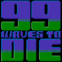 99 Waves to Die (PRO) icon