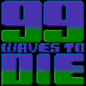 99 Waves to Die (PRO)