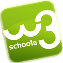 LEARNING OFFLINE  W3SCHOOL icon
