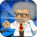 Brain lab - brain age games IQ icon