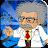 Brain lab - brain age games IQ logo