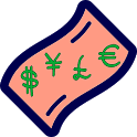 Banknote Collector icon
