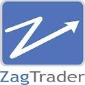 ZagTrader icon