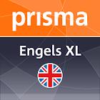 Woordenboek XL Engels Prisma icon