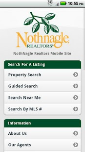 Nothnagle Realtors Mobile - screenshot thumbnail