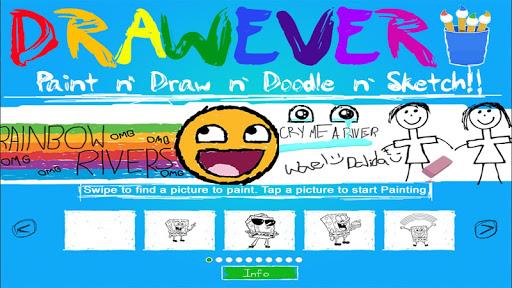 Drawever
