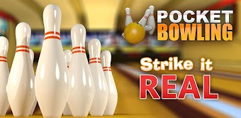Pocket Bowling 3D