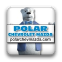 Polar Chevrolet Mazda icon