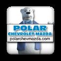 Polar Chevrolet Mazda
