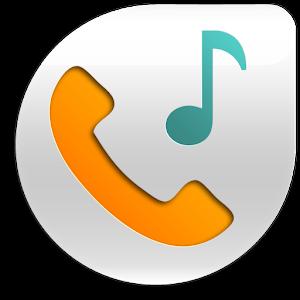 Orange Tonalité Icon