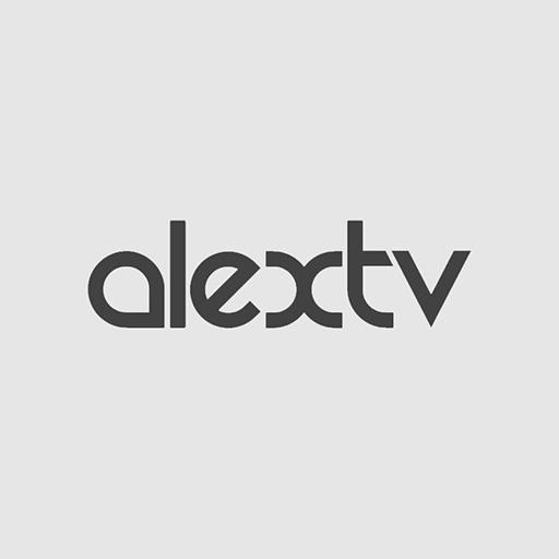 alextv LOGO-APP點子