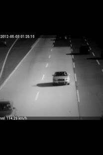 Speed Radar Cam- screenshot thumbnail