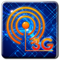 Simple 3G Wifi Network Booster icon
