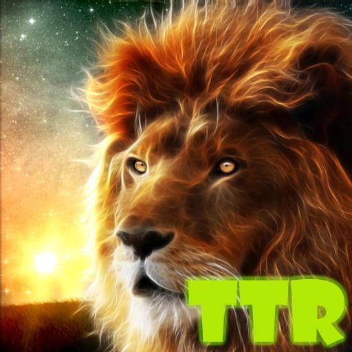 獅子 動態壁紙 個人化 LOGO-玩APPs