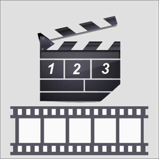 电影幻灯片 媒體與影片 App LOGO-硬是要APP