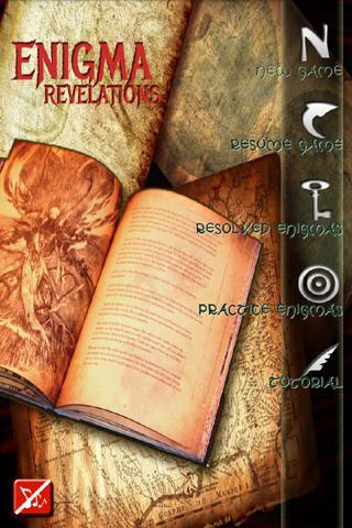 Enigma Revelations