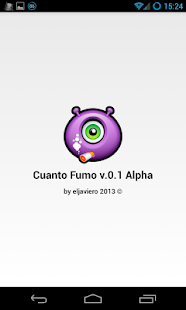 Cuanto Fumo- screenshot thumbnail