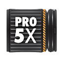PRO Zoom Camera 5X logo