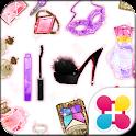 背景圖片/icon 珠寶箱 icon