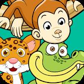 Animais Silvestres