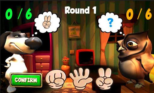 Pet Puzzle - screenshot thumbnail