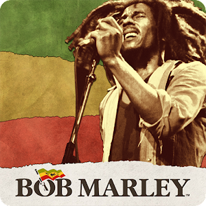 Bob Marley OFFICIAL Video LWP Icon