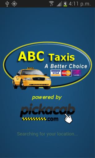 ABC Taxis Cork