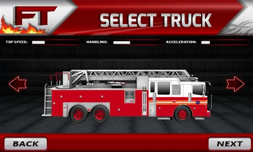 Firefighter Truck Simulator 3d Android Apps On Google Play