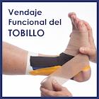 Vendaje Funcional del Tobillo icon