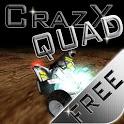 CrazXQuad Free icon