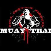 3D Muay Thai Live Wallpaper