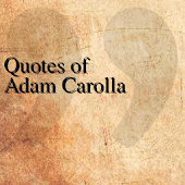 Quotes of Adam Carolla