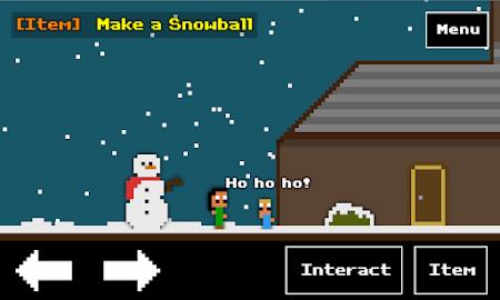 Quiet Christmas (Free) Screenshot 3