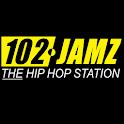 102 JAMZ FM icon