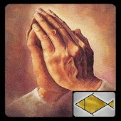 Pray and give thanks