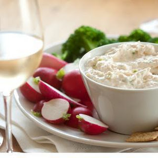 Quick and Easy Shrimp Dip